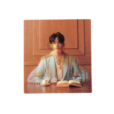 [SEVENTEEN]YOU MADE MY DAWN Lenticular photocard/Eternal Sunshine Ver./S.COUPS
