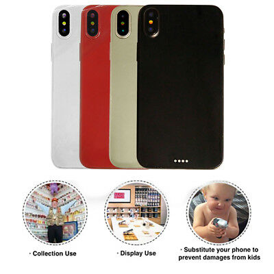 OEM 1:1 Non-Working Dummy Display Child Toy Gift Fake Model Phone For iPhone 8