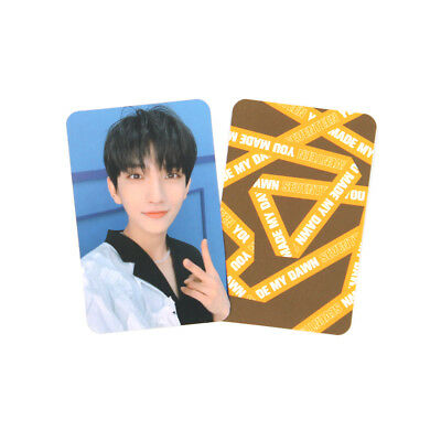 [SEVENTEEN]You Made My Dawn Official Photocard/Eternal Sunshine Ver./B-JOSHUA