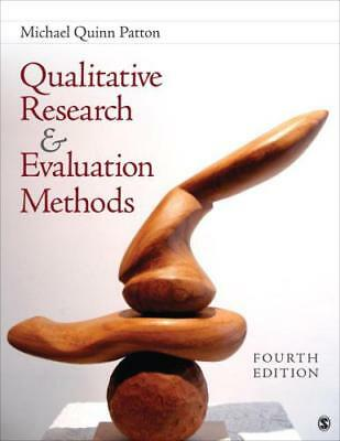 [PDF] Qualitative Research & Evaluation Methods Integrating Theory and Practice