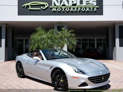 2017 Ferrari California T 2017 Ferrari California T - Special Handling Package - only 5k miles