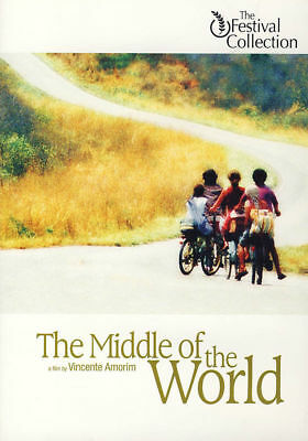 THE MIDDLE OF THE WORLD (THE FILM FESTIVAL) (DVD) Region 1