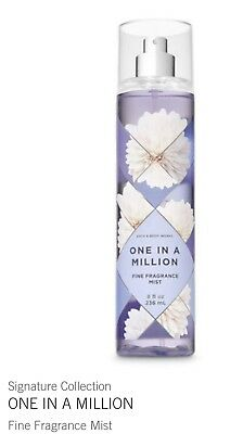 One In A Million  Fine Fragrance Mist By Bath And Body Works