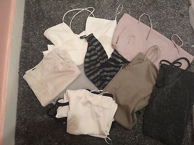 062dfcbea93d MISSGUIDED/ZARA/PRETTYLITTLETHING/BOOHOO DRESS AND outfit bundle size 12 -  $40.98 | PicClick