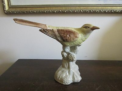 Royal Dux Porcelain Bird Figurine # 359