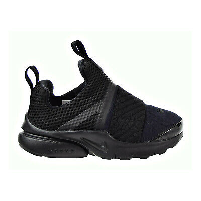 ecd5b25c9db6a2 Nike Presto Extreme Toddlers  Shoes Black  Black Black 870019-001