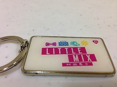 LITTLE MIX Keychain