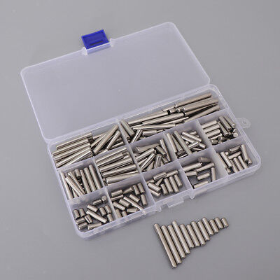 M5 Slotted Spring Pin Assortment Kit Split Spring Pin Tension Roll Pins