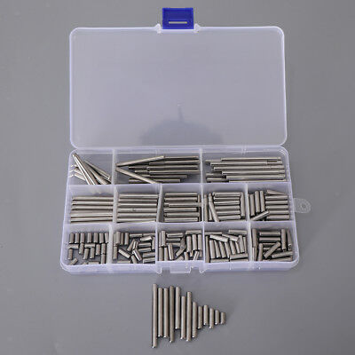 M4 Slotted Spring Pin Assortment Kit Split Spring Pin Tension Roll Pins