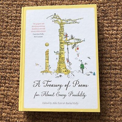 If: A Treasury of Poems for Almost Every Possibility by Canongate Books Ltd...