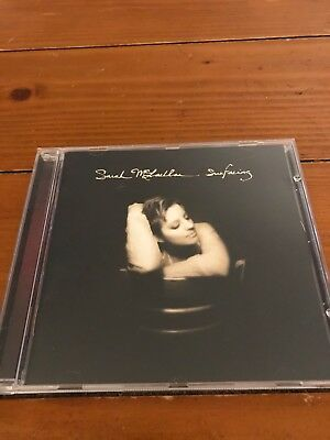 Sarah Mclachlan : Surfacing CD - Good Cond.