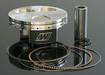 Wiseco 4715M10000 Piston Kit Standard Bore 100.00mm, 10:1 Compression