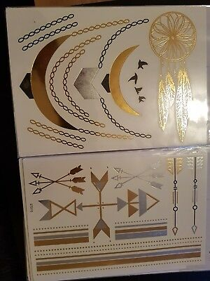Festival/sample Pack Hair Accessories X 50 Wholesale Joblot  Crafts ex display