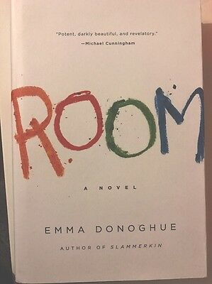 Room by Emma Donoghue (2010, Hardcover)