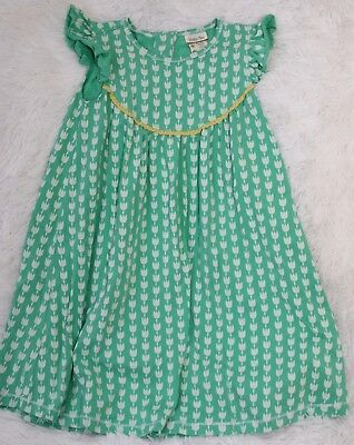 13828e5e04 Matilda Jane - Hello Lovely - Tulip Festival Pearl Dress - Size 8 - So cute