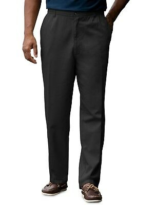 Men  Fully  Elasticated  Waist  Trouser