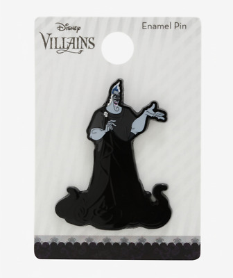 Disney Hercules Hades Pin Loungefly Enamel Limited Edition Hot Topic Villians