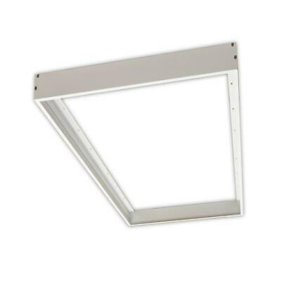 LED Surface Mount Panel light Troffer Plaster Bracket 1200X300 600X600 600X300