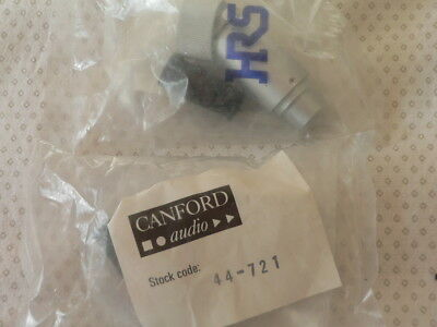 2 x Hirose RM15TPD-10S(71) CONNECTOR 10 pin female cable (ring),Canford 44-721