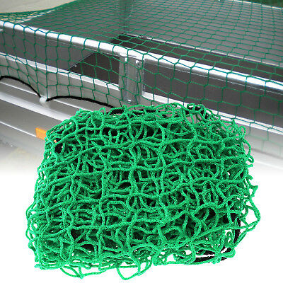 Green Cargo Trailers Net Heavy Duty Netting Garden Mesh Covers For Car Van Auto
