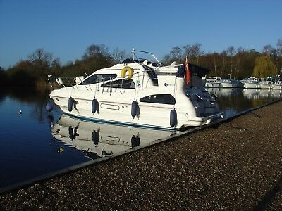 School Share for Sale on Ranworth Breeze a Norfolk Broads Syndicate Cruiser