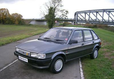 Rover MAESTRO CLUBMAN 2 OWNERS FROM NEW