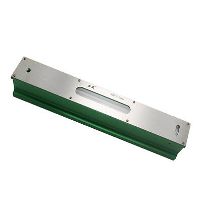 Precision 0.02mm Spirit Level Angle Measuring Tool Gauge 300mm