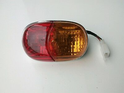 #NEW# Mobility scooter pair of back lights