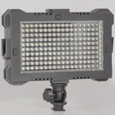 F&V Z180S Lumic Bi-Color LED Video Light