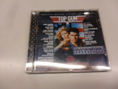 CD    Various  – Top Gun - Original Motion Picture Soundtrack (Special Expanded