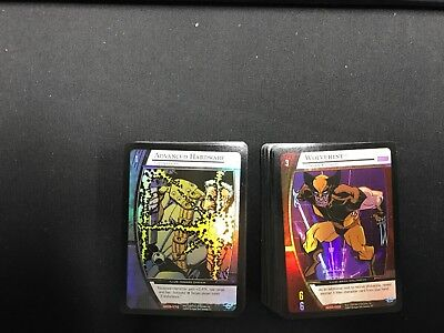 24 X 14 CARD PACKS // SEALED IN BOX 2007 MARVEL TEAM-UP VS SYSTEM BOOSTER BOX