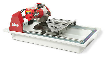 New Mk Diamond  Mk-377Exp 1/2 Hp,  7 Wet Cutting Tile Saw