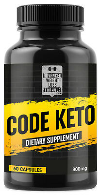 Keto Diet Pills - Weight Loss Supplements to Burn Fat Fast and Boost Energy