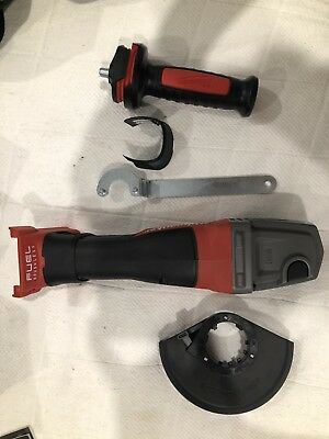 "Milwaukee M18 FUEL 5"" Angle Grinder - M18CAG125XPD"