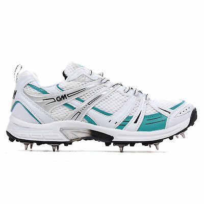 Gunn & Moore Six6 Hommes Adulte Multi Fonction Crampons Cricket Chaussure - UK 9