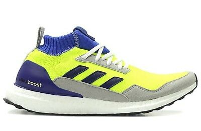 finest selection acef3 f9a47 Adidas Consortium Ultraboost Mid Prototype Scarpe Uomo Sneakers Bd7399