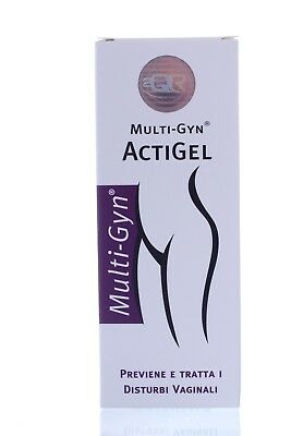 Actigel Multi-Gyn 50Ml