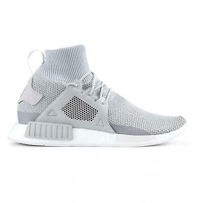 best authentic 4ca9e 98727 MENS ADIDAS NMD XR1 WINTER Grey Running Trainers BZ0633
