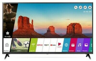 Lg televisor 49uk6200 4k smart thinq ipsa++