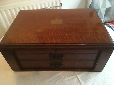 Reproduction Boxes/chests Vintage Cutlery Box