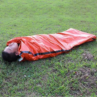 Outdoor Sleeping Bag Ultralight Hiking Portable Emergency Sleeping Bags New
