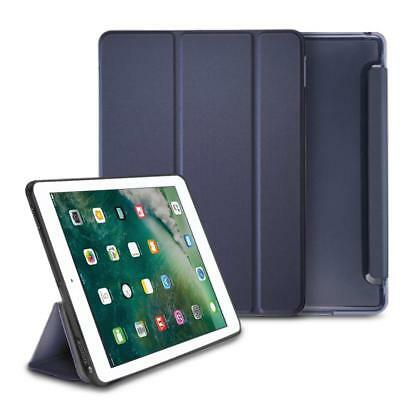 For iPad Pro 10.5 inch Case Ringke Smart Slim Cover Stand Clear Back TPU Bumper