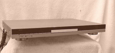 HARMAN KARDON DVD 22 === Progressive Scan DVD Player w/Digital Output & Remote