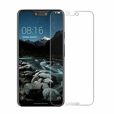 (2 Packs) Premium Tempered Glass Screen Protector for Google Pixel 3 XL