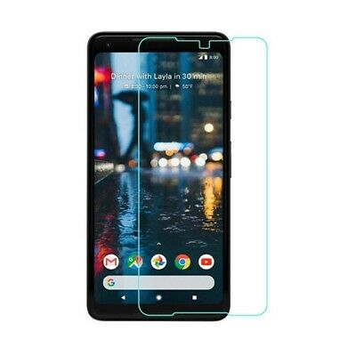(2 Packs) Premium Tempered Glass Screen Protector for Google Pixel 2 XL