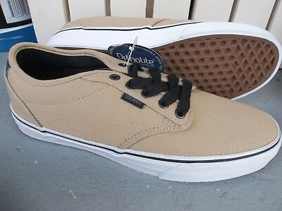 6f8688c8defe52 Nwt Men s Vans Atwood Deluxe C l Sneakers shoes Size 9.brand New For 2019