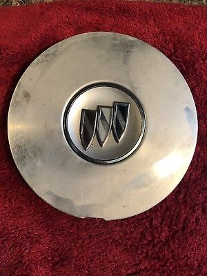 98-05 BUICK CENTURY 04 Lesabre Steel Wheel Silver Painted