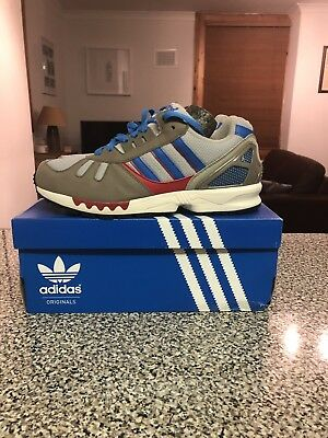 finest selection 333f7 1b9be adidas torsion zx 7000 Size 8