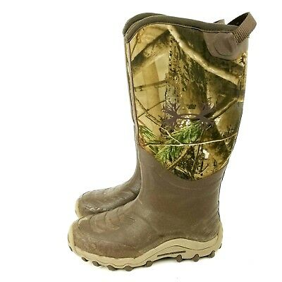 835a6ccd094 UNDER ARMOUR UA HAW 2.0 Boot Realtree Xtra 800g Men's US 8 NEW ...