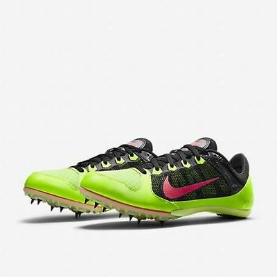 cheap for discount 6427c 5226a NIKE Men s ZOOM RIVAL MD 7 Track Spikes Shoe 616312-306 New Tools Spikes